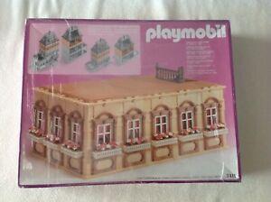 Playmobil-house-nostalgie-rosa-7411-5300-5305-5360-5640-5320-5506-NEW