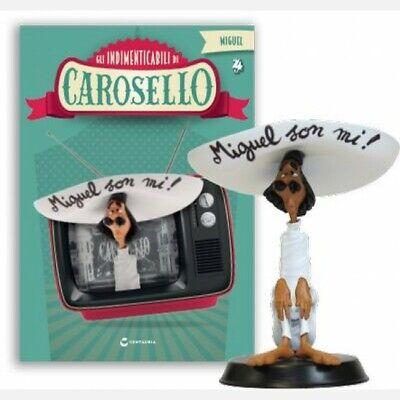 Gli indimenticabili di Carosello uscita n° 4 Miguel