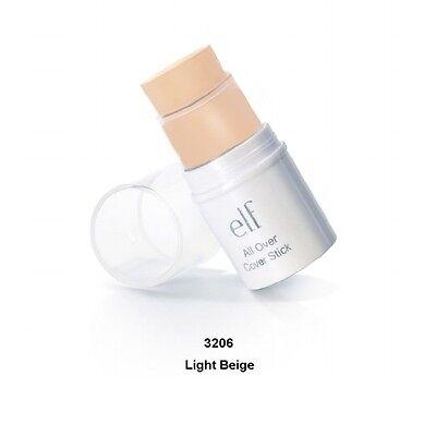 e.l.f. Essential All Over Cover Stick - Light Beige