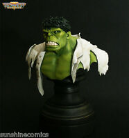 Hulk Retro Mini Bust 380/750 Bowen Designs Sealed