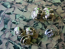 Light Infantry Army Buttons Mixed Size LI