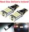 Car-Canbus-Lamp-Error-Free-Bulb-T15-T16-W16W-45SMD-4014-Reverse-Back-Light-Bulbs thumbnail 1
