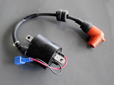 YAMAHA 250 HP HPDI IGNITION COIL ASSY 60V-82310-01-00