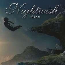 "NIGHTWISH Elan LIMITED 10"" VINYL 2015"