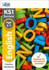 KS1 English SATs Practice Workbook by Letts KS1 (Paperback, 2015)