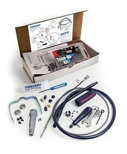 Foredom-Tune-Up-Kit-MSP16-per-Serie-Sr-amp-S-Motori-32pc-Manutenzione-Riparazione