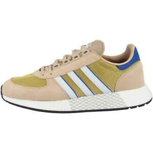 Detalles de Tecnología de maratón Adidas zapatos original ocio retro zapatillas zapatillas EE4916 ver título original