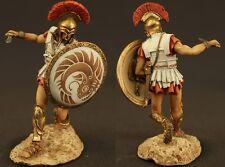 Tin toy soldiers ELITE painted 54 mm  Greek hoplite
