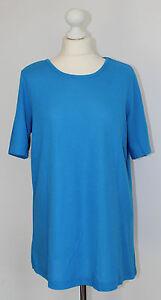 ULLA-POPKEN-T-Shirt-Groesse-42-44