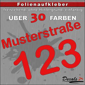 HN10-Hausnummer-Tuerschild-Aufkleber-Schild-Briefkasten-Nummern-Strasse
