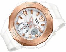 c5f79af72e8 item 4 Casio Baby-G Womens Watch BGA220G-7A BGA-220G-7ADR White Pink Gold  Free Post -Casio Baby-G Womens Watch BGA220G-7A BGA-220G-7ADR White Pink  Gold Free ...