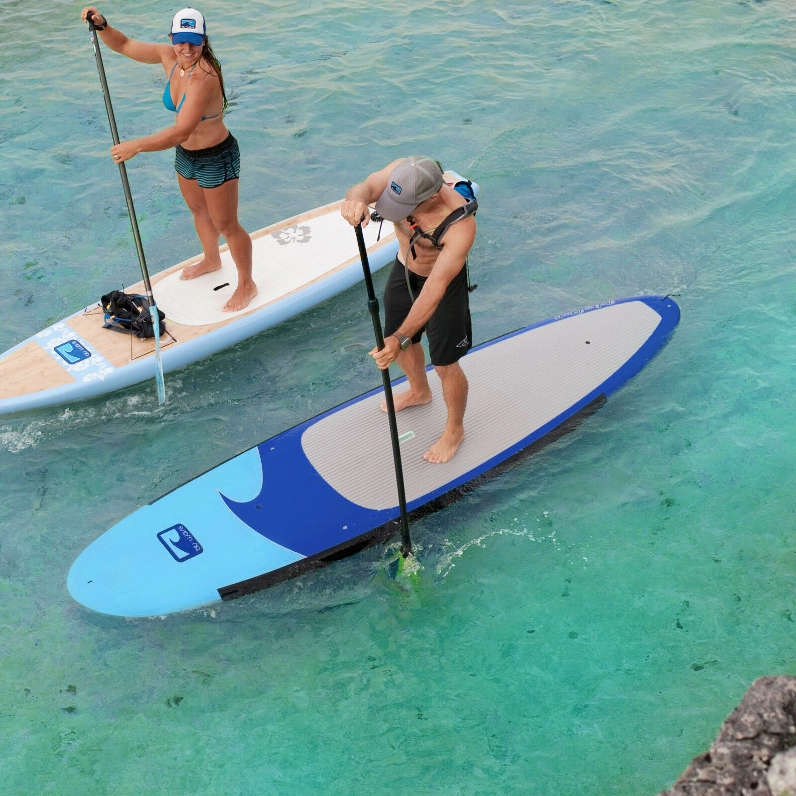 NEW 11.6 Soft Top Stand up Paddle Board SUP Board PREMIUM – Paddleboard