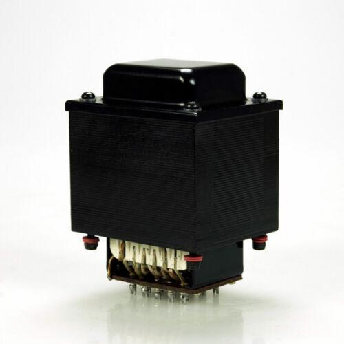 200W power transformer For DIY 45,2A3,EL34,KT66 single-ended tube amplifier 120V