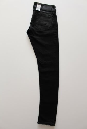 34 l34 G-Star Lynn Skynny WMN jeans Black slim fit w30