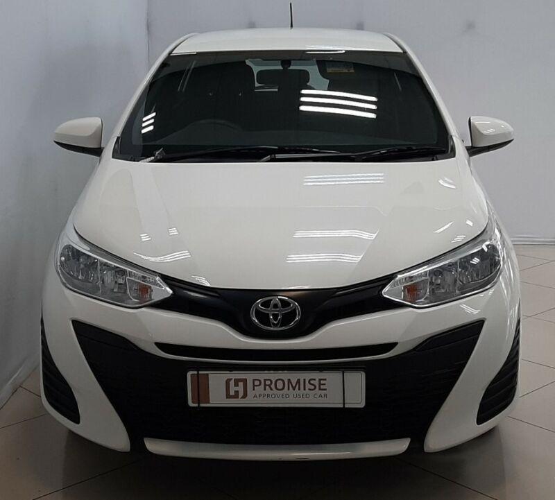 2018 Toyota Yaris 1 5 Xi For Sale