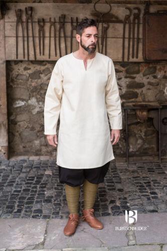 Nature by Burgschneider Medieval Untertunika Underwear Tunic Viking