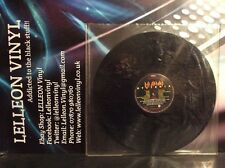 Def Leppard Hysteria LP Album Vinyl Record HYSLP1 A1/B1 Rock 80's (NO SLEEVE)