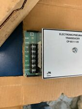 Invensys Cp 8511 120 Cp8511120