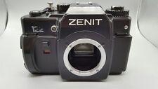 1994 Soviet Era ZENIT-122 35mm SLR Camera M42 Screw Body Vintage Film Camera