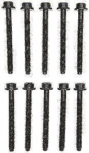 MAHLE ORIGINAL GS33376 Engine Cylinder Head Bolt Set