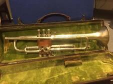 Vintage Couesnon Trumpet