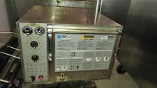 Accu-Temp Steam-N-Hold 3 Pan Counter or Rack Steam Oven Very Clean
