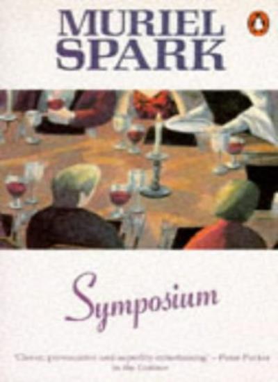 Symposium By Muriel Spark. 9780140123098