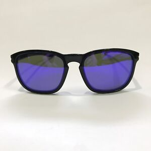 Oakley Sunglasses * Enduro Asian Fit 9274-04 Black Ink Violet Iridium COD PayPal