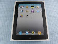 Apple iPad 1.Generation 32GB Wi-Fi+3G(Entsperrt).Ohne Simlock!! NEU & OVP! RAR!