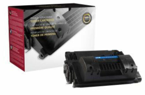 High Yield Black Laser Toner Cartridge for HP CF281X 25k pages