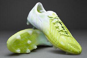 adidas predator istinto solido terreno di caccia gli uomini scarpe da calcio