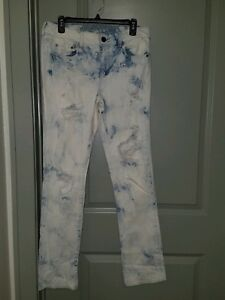 Tomgirl 10 Outfitters Jeans American L Eagle Bekymrede pX7qXTtw