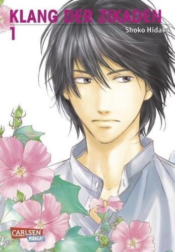 1 von 1 - Hidden Flower 1 von Shoko Hidaka (2012, Taschenbuch)