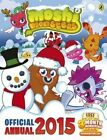 Moshi Monsters Official Annual 2015 by Penguin Books Ltd (Hardback, 2014)