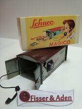 Schuco Garage MAGICO 1501  01081 Neuwertig OVP