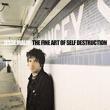 Jesse Malin, The Fine Art of Self Destruction, Excellent