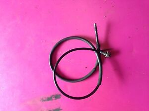 cable de compteur piaggio 125 lx4 m15100 lx hexagon ebay rh ebay co uk