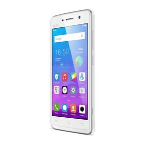 Vivo Y21L 4G - White colour