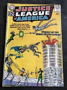 Justice-League-of-America-13-DC-Comics-Silver-Age
