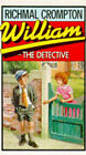 William the Detective by Richmal Crompton (Paperback, 1986)