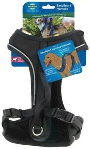 PetSafe-EasySport-Dog-Harness-Black-Extra-Small