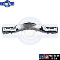 1971 Monte Carlo 71 Ss Front Bumper Usa Plated