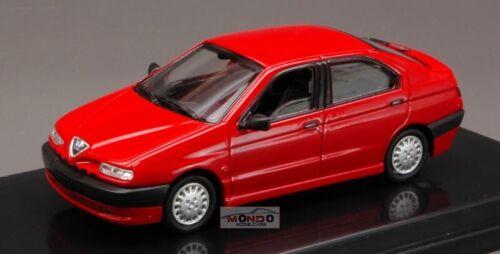 Alfa Romeo 146 Stradale Rosso Pego 1:43 Pg1035 Modellbau