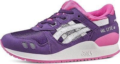 Asics Gel Lyte III GS Onitsuka Tiger C5a4n 3301 Shoes Trainers Women Ladies | eBay