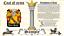 thumbnail 1 - Yust-Yuste COAT OF ARMS HERALDRY BLAZONRY PRINT