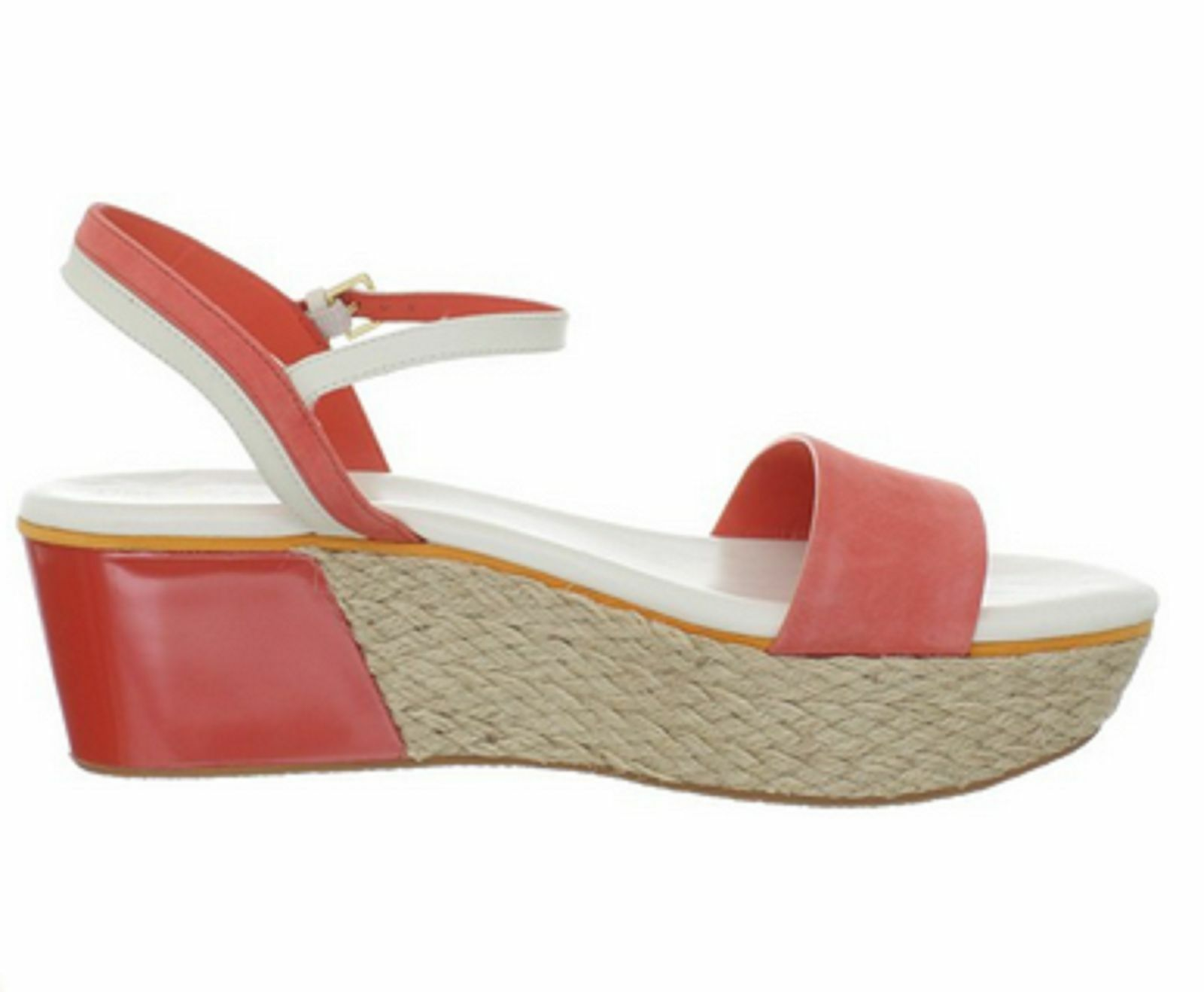 Cole Haan Donna  Arden Platform Wedge Sandal Dimensione 9.5B 9.5B 9.5B US 696bb4