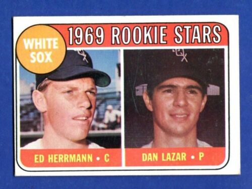 1969 TOPPS COMPLETE YOUR SET PICK YOUR CARD 373-656 EX TO NRMT//MT