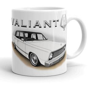 Details about VALIANT VC V8 SEDAN QUALITY 11oz   MUG ( 8 CAR COLOURS)