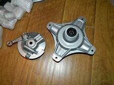 "HONDA ct70 Kho Ko front hub new seal, bearings, speedo gear, new brakes ""NEW"""