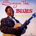 Singin' the Blues by B.B. King (Vinyl, Dec-2011, Pure Pleasure Records)